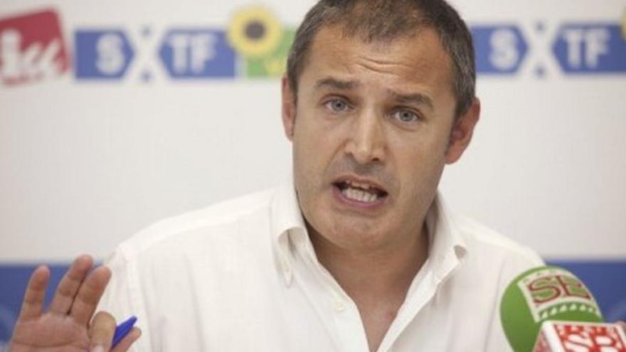 José Manuel Corrales.