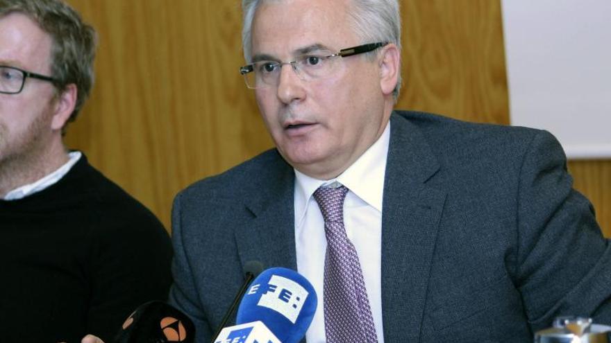Garzón destaca qye no se quiebra la democracia porque la justicia actúe en memoria histórica