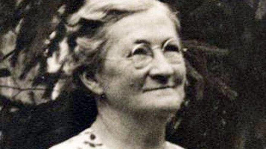 Mary Anderson, inventora del limpiaparabrisas.