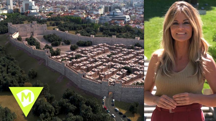 'Desmontando Madrid', cuando la historia se hace atractiva en televisión