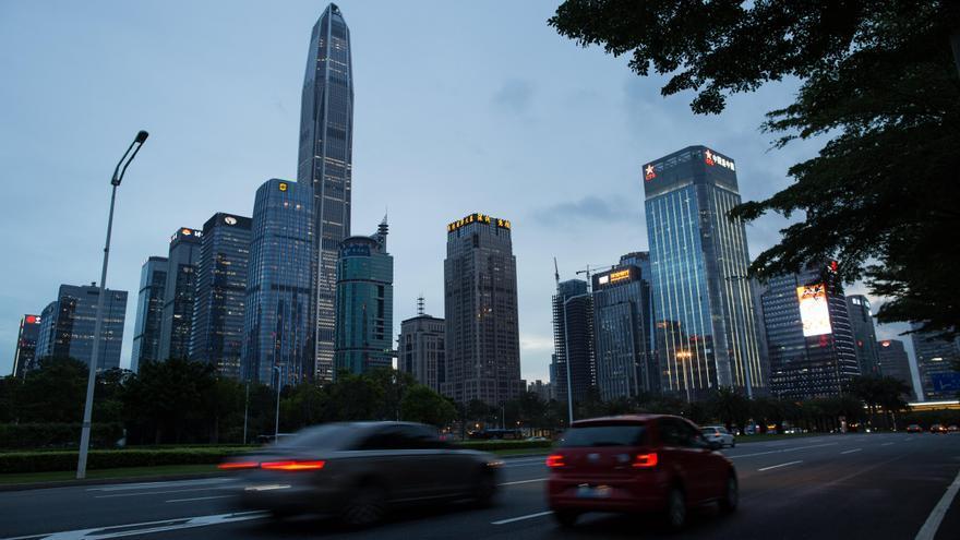 El PIB de Hong Kong crece un 7,8 % interanual en el primer trimestre