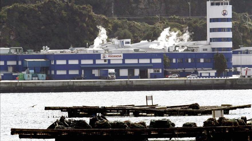 La banca acreedora analiza hoy la propuesta para una menor quita en Pescanova
