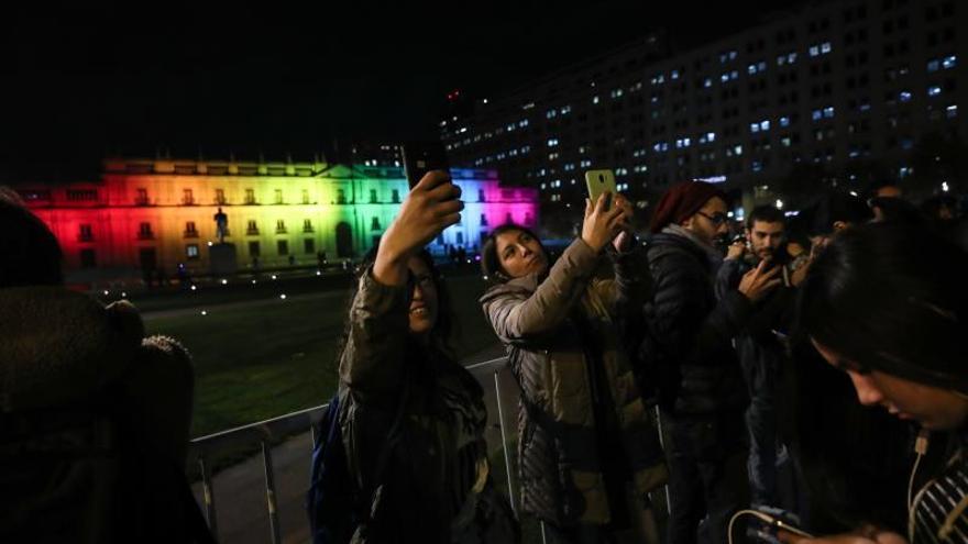 La Fiscalía de Chile lanza un observatorio de violencia contra personas LGTBI