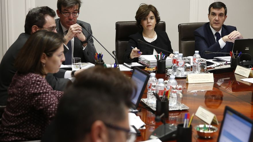 El Consejo de Ministros abordará el viernes la modificación de la Ley de Evaluación Ambiental y la Ley de Montes