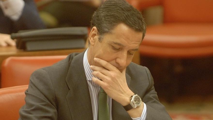 """Fabra ve """"una barbaridad"""" que Zaplana siga en prisión y dice que no le gustaría estar en el """"pellejo"""" de la jueza"""