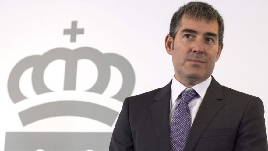 Canarias invertirá 161 millones de euros en la creación de las urgencias geriátricas
