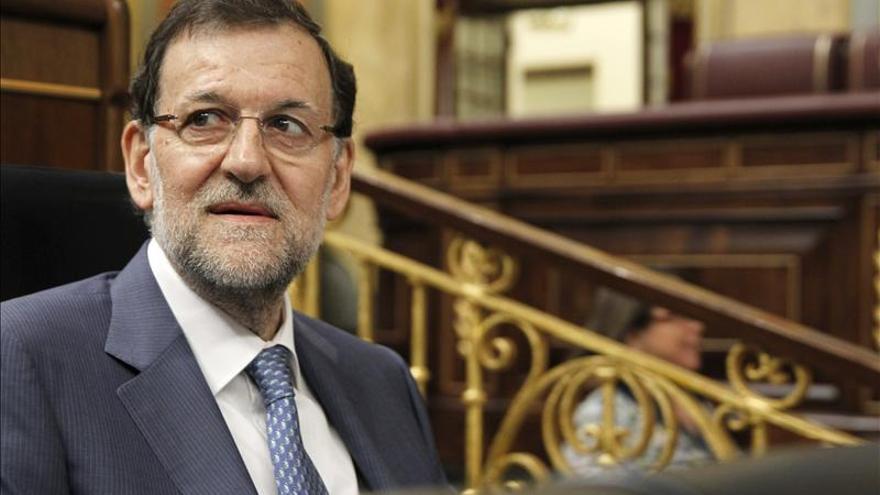El PP rechaza que el pleno de la próxima semana incluya control al Gobierno