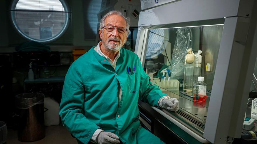 Enjuanes (CSIC) descarta al 99 % que el virus saliera de un laboratorio chino
