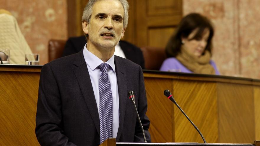 Aquilono Alonso / Parlamento