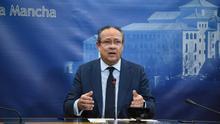 """El consejero de Hacienda afirma que las oposiciones para 2020-2021 están """"garantizadas"""""""