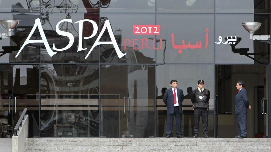 Árabes y sudamericanos buscan acortar distancias políticas en la III Cumbre ASPA