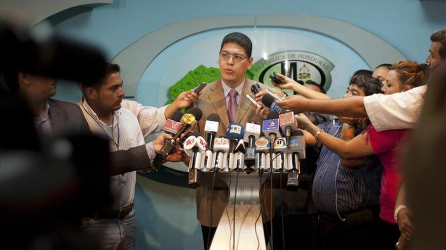 Honduras designa en UNESCO a fiscal que destapó corrupción en Seguro Social