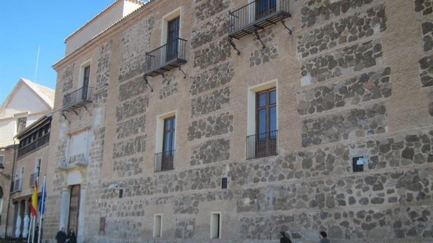 Archivo - Palacio de Fuensalida