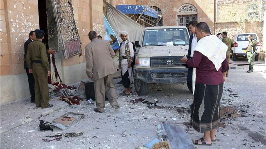 El Pentágono pierde la pista a 500 millones de dólares en armas en Yemen