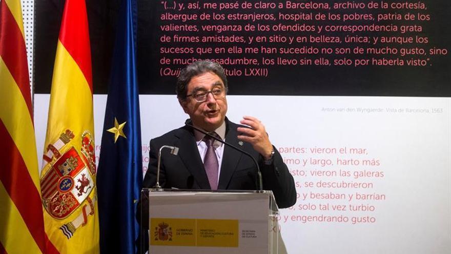 "Millo ve ""auténtica broma"" que Puigdemont exija diálogo bilateral con Rajoy"