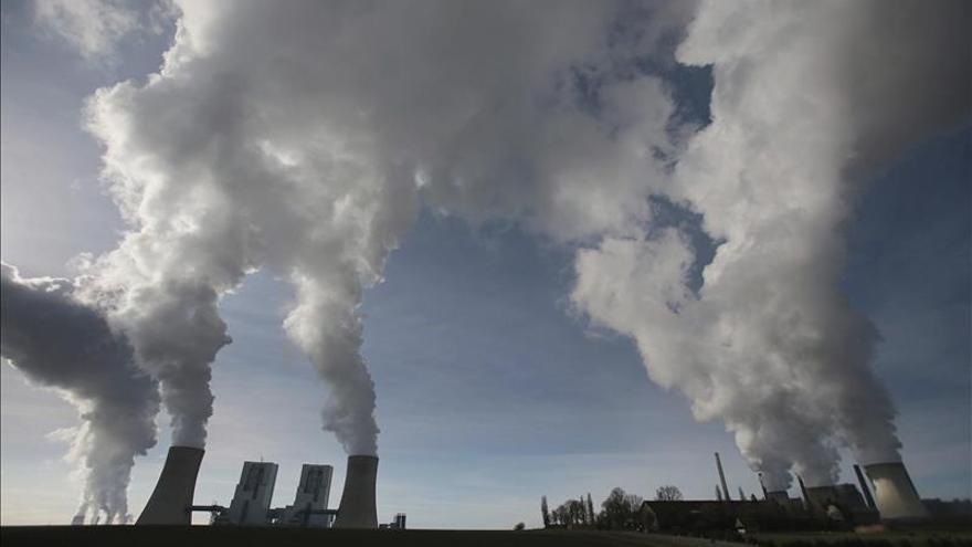 Se acorta el tiempo para mitigar el cambio climático, dice el informe de la OMM