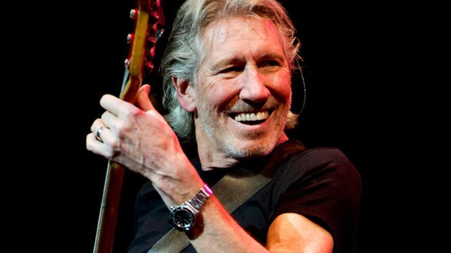 Roger Waters, 25 años después