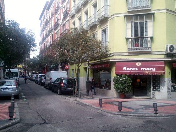 Calle Apodaca