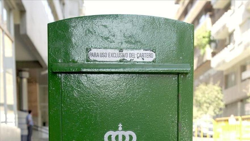 El 63,1% de los ciudadanos no ha recibido una carta en los últimos seis meses