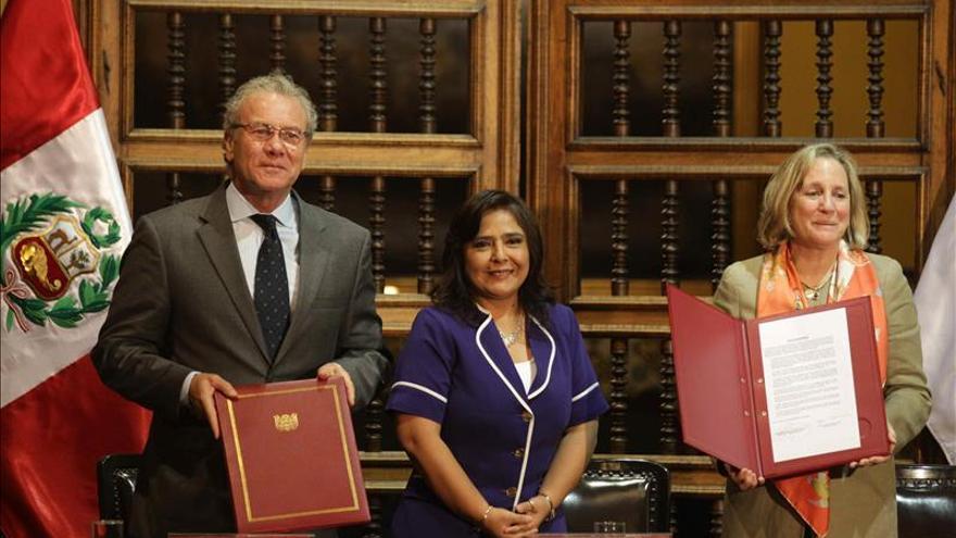Perú ratifica su interés por aplicar el fallo de La Haya en el plazo más breve