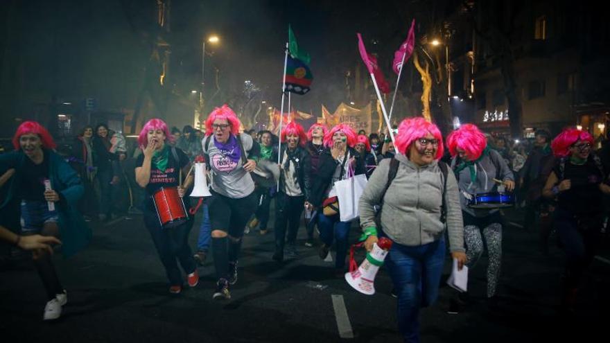 Violencia machista se cobra la vida de 161 mujeres en Argentina desde enero