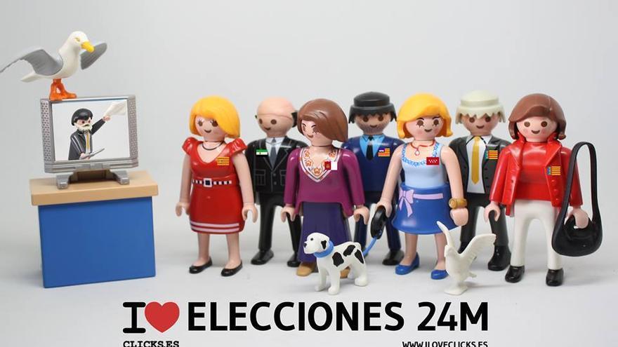 I love Elecciones 24M