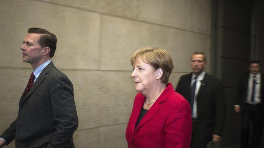 Berlín apremia a respetar el orden democrático en Turquía