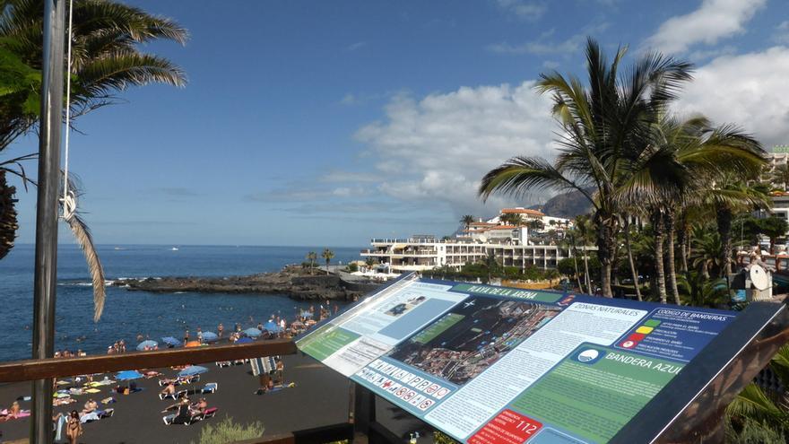 Tenerife busca captar m s viajeros de pa ses del este for Oficina turismo polonia