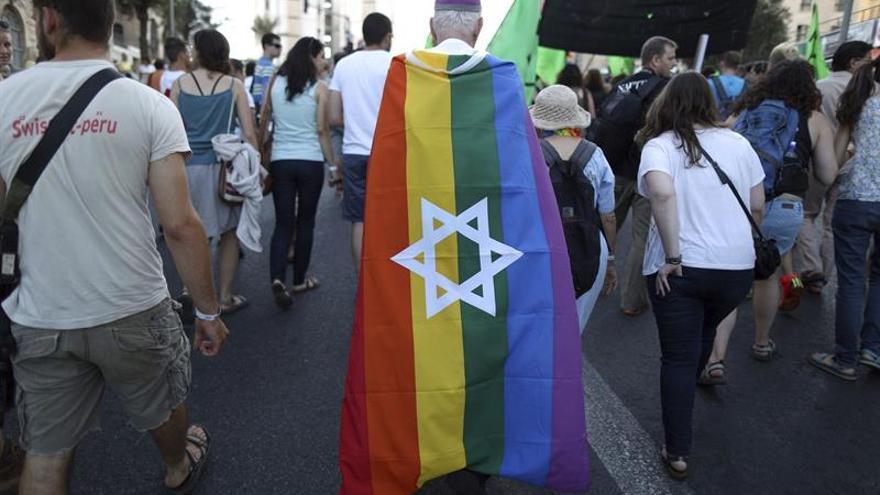 Jerusalén se prepara para la Marcha del Orgullo tras la tragedia de 2014