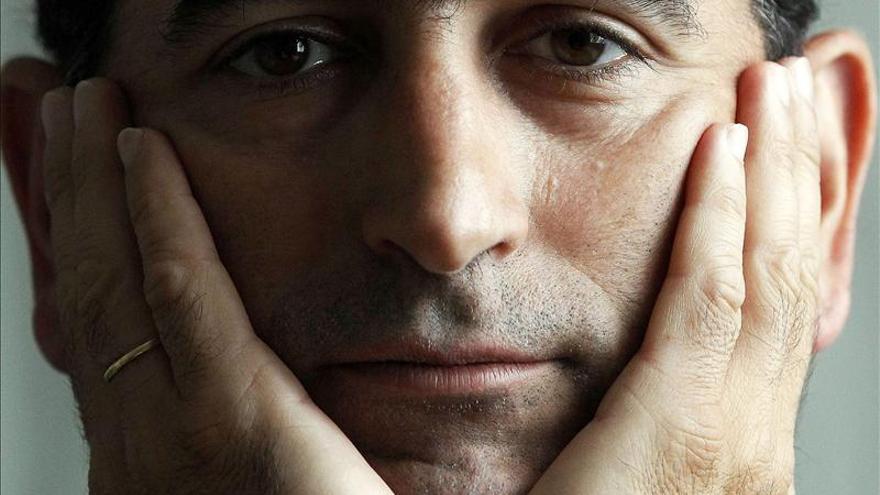 Juan Mayorga, galardonado con el Premio Nacional de Literatura Dramática