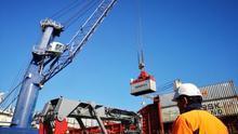 Los puertos de Almería y Carboneras incrementaron un 13,55% las exportaciones de mercancías en 2018