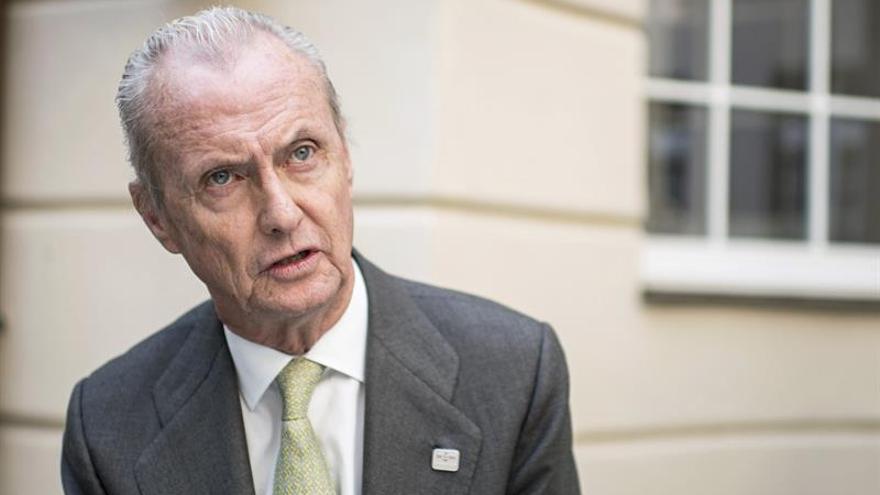 Morenés será el próximo embajador español en Washington, según El País