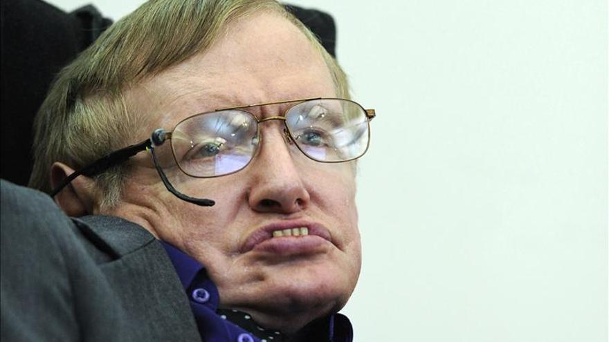Stephen Hawking boicotea una conferencia en Israel