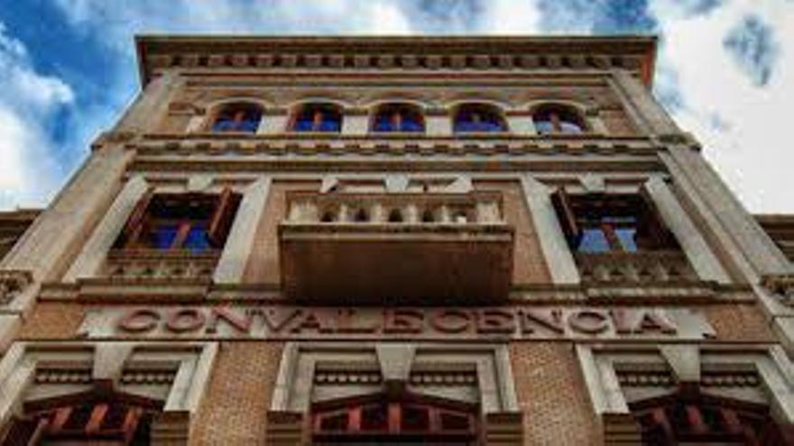 Rectorado de la Universidad de Murcia