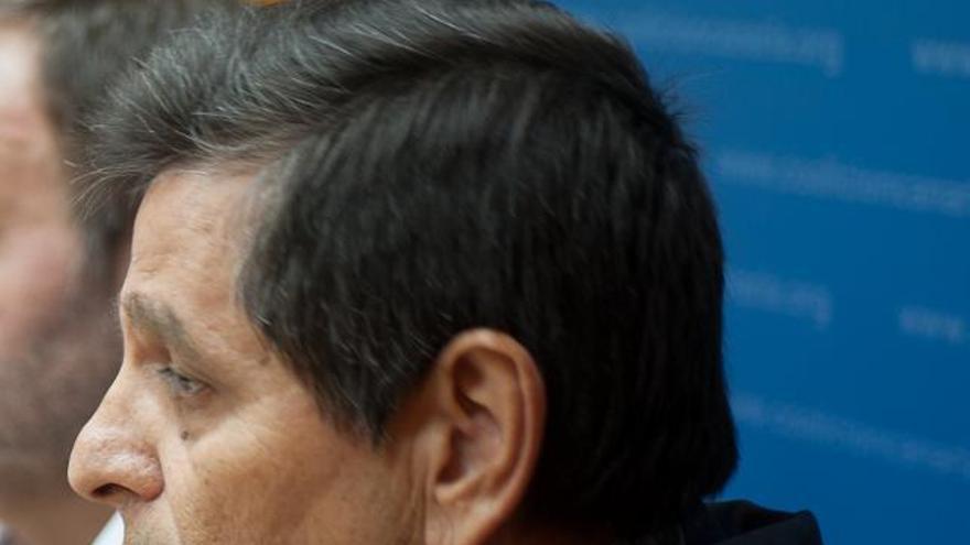 Santiago Miguel Rodríguez Hernández