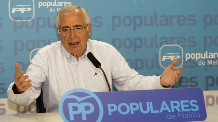 El PP gana en Melilla sin mayoría absoluta y solo le queda pacto con Vox y Cs