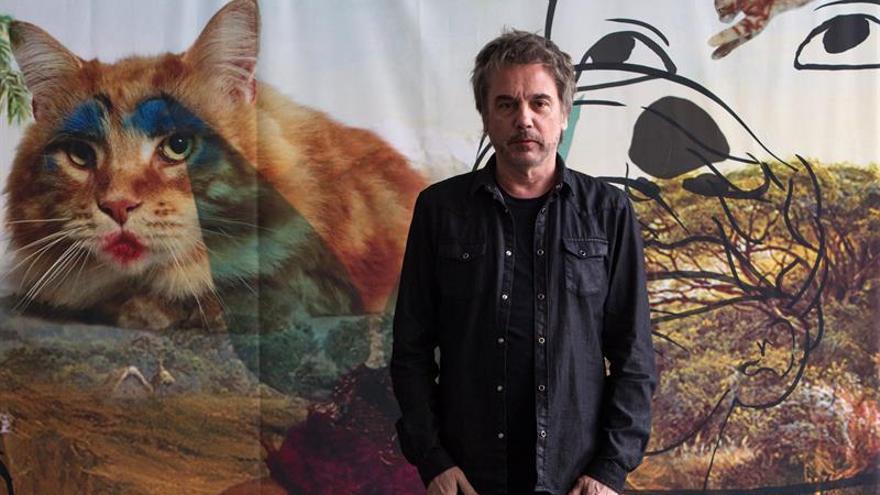 """Jarre precisa que su """"show"""" en Cantabria se celebrará en la comarca de Liébana"""