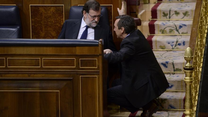 """El PP dice que González """"engañó"""" pero al final no fue candidato y está en prisión: A cada uno le llega su momento"""