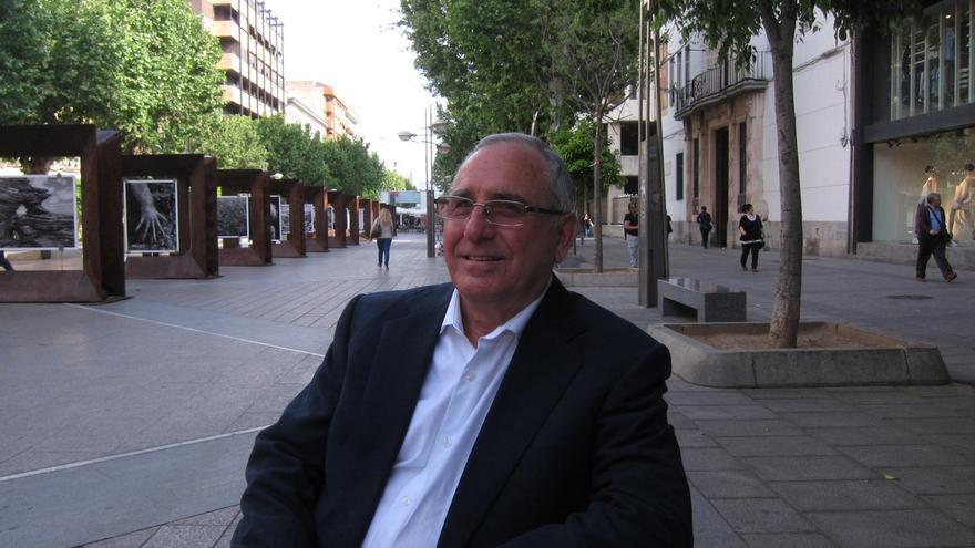 El candidato de Ciudadanos a la Alcaldía de Córdoba no podrá votar en la ciudad