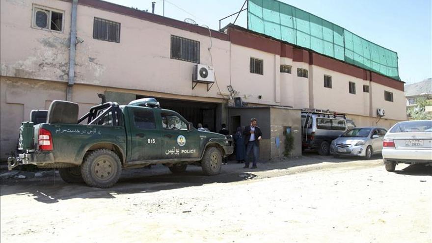Los talibanes secuestran a decenas de pasajeros en el este de Afganistán