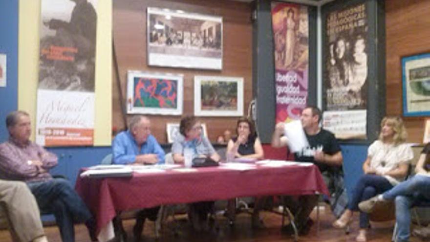 La Federación de Asociaciones de Memoria Histórica de Murcia muestra su rechazo al traslado de los restos de Franco a la Almudena