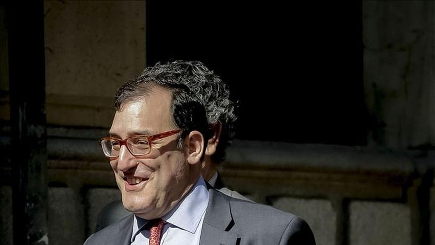 El juez Velasco archiva por segunda vez el caso Banca Cívica.