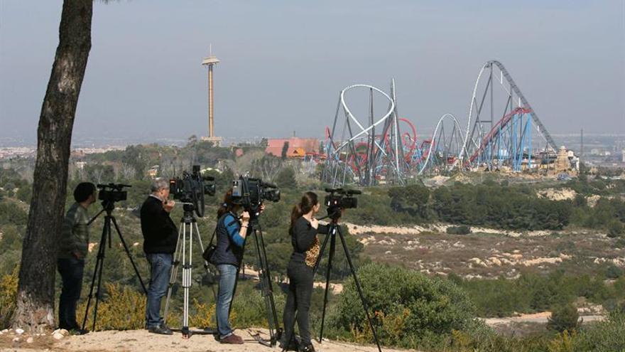 Cataluña da luz verde al plan urbanístico del nuevo BCN World
