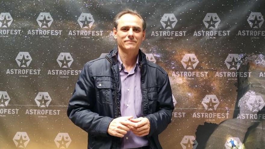 Imagen de archivo de Carlos Fernández.
