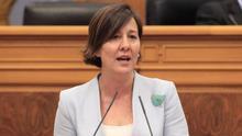 La socialista Blanca Fernández deja las Cortes castellano-manchegas para concurrir al Congreso