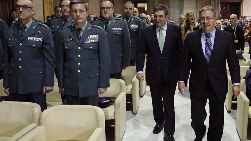 Interior redobla esfuerzos contra el yihadismo tras atentados en otros países