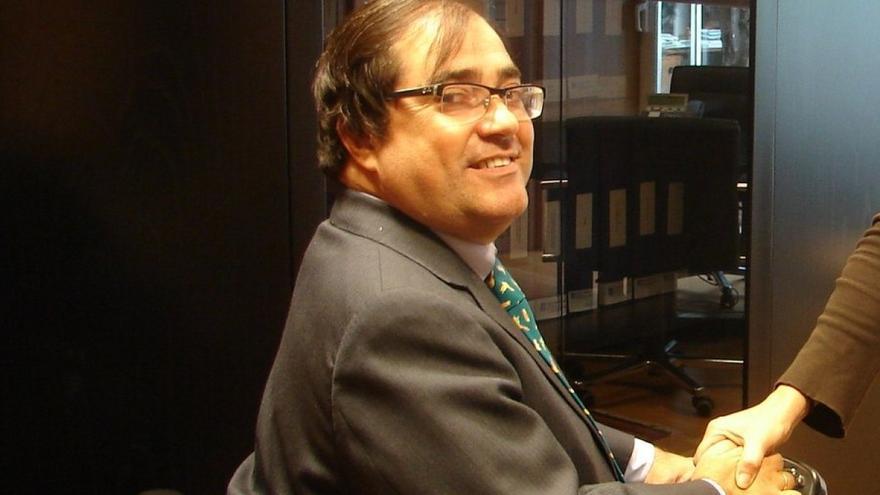 Gerardo Crespo