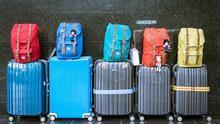 No todo vale en el equipaje de mano en un avión, todas las compañías limitan el tamaño y el peso de nuestras maletas.