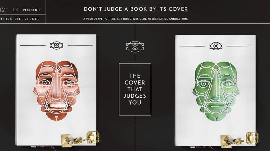 Este libro piensa mal de tí