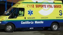 La Justicia castellanomanchega pide dotar de protección adecuada a los trabajadores de ambulancias